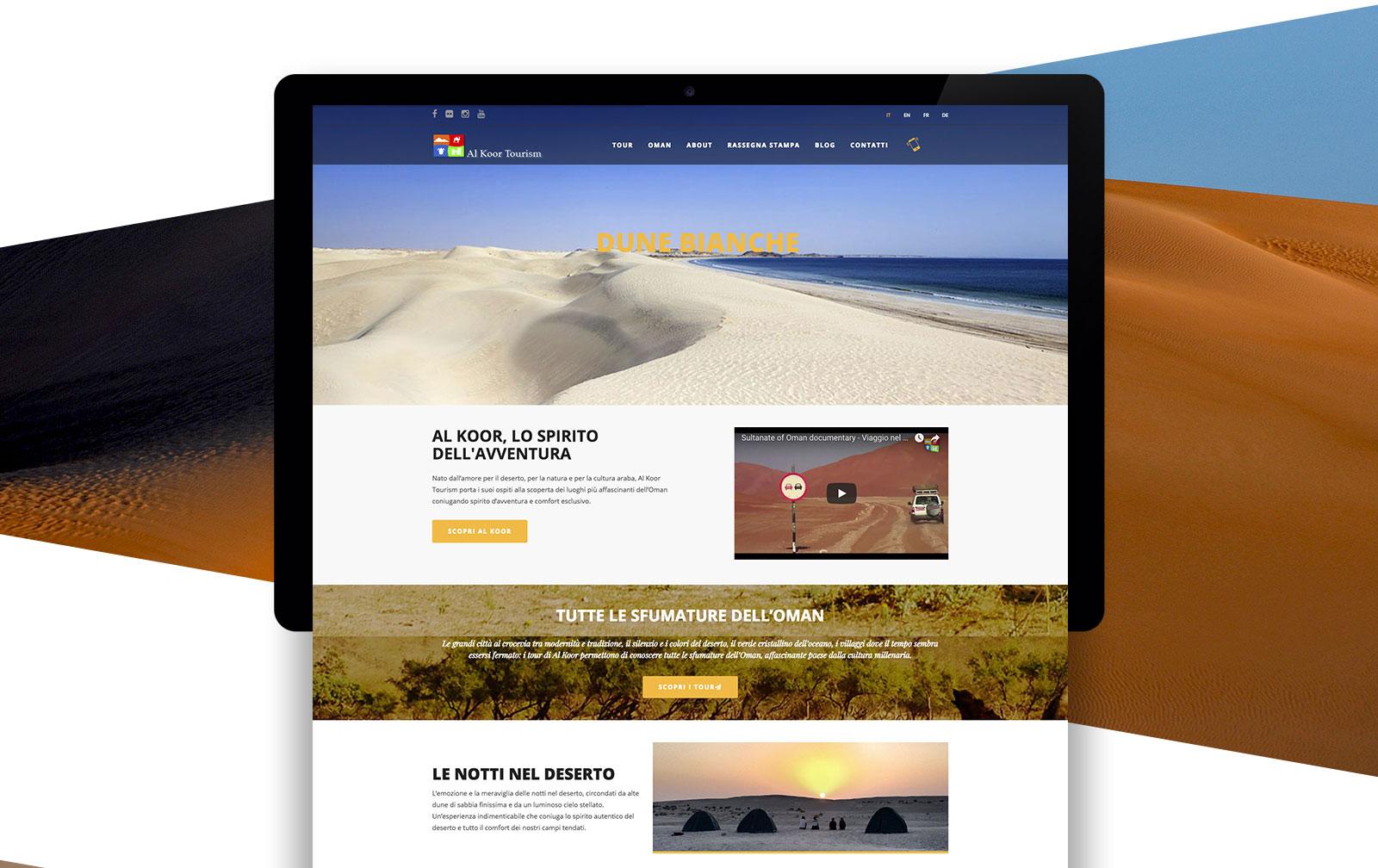 Al Koor Tourism