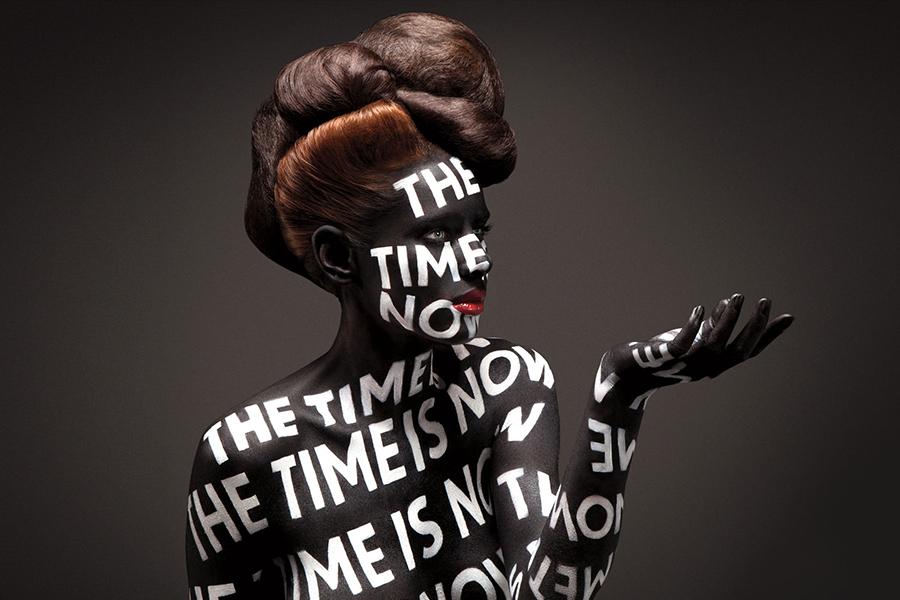 Typography Art: parole come immagine, lettere come messaggio