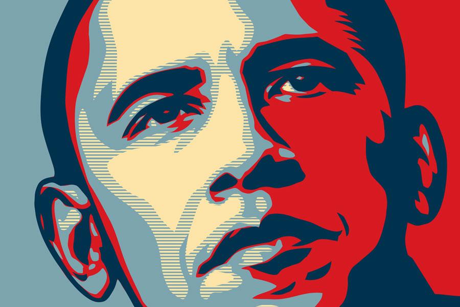 La graphic art come motore di cambiamento politico